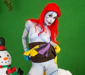 Joanna Angel - The Nightmare Before XXXmas 30
