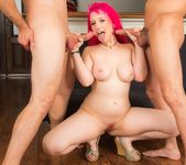 Proxy Paige - Double Anal Surprise For Proxy 12