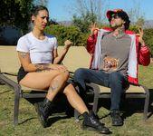 Veronica Rose - DysFUCKtional Family Reunion - Part 3 2