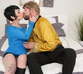 Rachel Ravaged - Trekkie Love 2