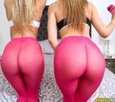 Jillian Janson, Kenna James - Ass Attraction 4