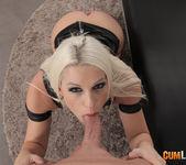 Blanche Bradburry - Glamorous anal burst 6