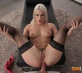 Blanche Bradburry - Glamorous anal burst 10