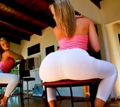 Alexis Texas - Stretch Class: Detention 3