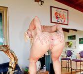 Lea Lexis - Stretch Class #09 14