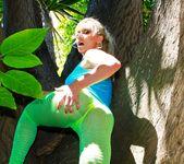 Lea Lexis - Stretch Class #09 7