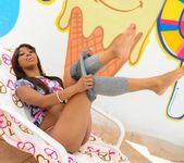 Jade Nacole - Black Anal Beauties #03 4