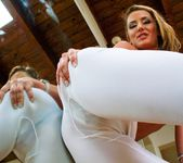 Sheena Shaw - Stretch Class #13 10
