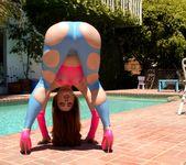 Melody Jordan - Stretch Class #14 8
