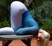 Anikka Albrite - Stretch Class #14 5
