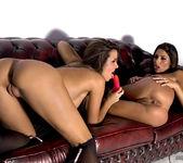 Peaches, Zafira - La Femme Lovers #01 16