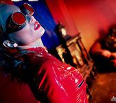 Diana Doll - Rubbercats - Daring Sex 2