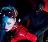 Diana Doll - Rubbercats - Daring Sex 7