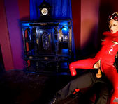 Diana Doll - Rubbercats - Daring Sex 13