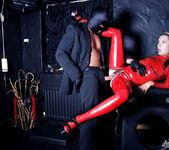 Daria Glower - Rubbercats - Daring Sex 10