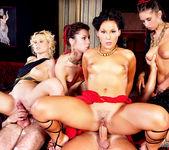Roma #02 - Daring Sex 10
