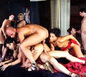 Roma #02 - Daring Sex 12