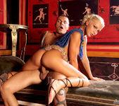Jennifer Love, Andrea Moranty - Roma #03 4