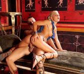 Jennifer Love, Andrea Moranty - Roma #03 6