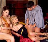 Roma #03 - Daring Sex 3