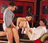 Roma #03 - Daring Sex 10