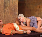 Alexis B, Cristian Devil - Roma #03 2