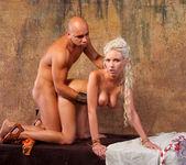 Alexis B, Cristian Devil - Roma #03 12