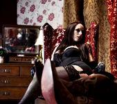 Sasha Rose B, Monty - Ink - Daring Sex 5