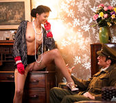 Stacy Lacey - Past Times - Daring Sex 4