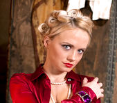 Natalia Forrest, Natalie C - Past Times 3