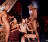 Roma #01 - Lea, Angel, Yasmine, Josette & Emily 12