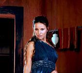 Claudia Rossi, Roberto Lion - Roma #01 2