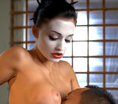 Aletta Ocean - Geisha - Daring Sex 10