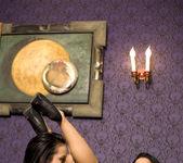 Caty Campbel, Nikita - La Femme Lovers #02 13