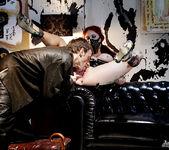 Tallulah - Ink - Daring Sex 2