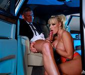 Brooke Jameson - Limousine 9