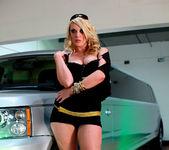 Shay Hendrix - Limousine - Daring Sex 2