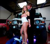 Alexa Andreas - Limousine - Daring Sex 5