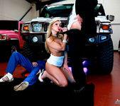 Alexa Andreas - Limousine - Daring Sex 7