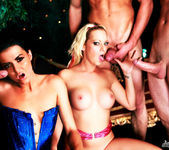 Stacey Lacey, Krystal Pink, Daisy Rock - The Informers 13