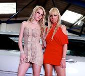 Scarlet Lovatt, Tamara Grace - Limousine 4