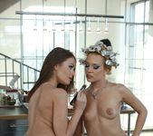 Zara B, Blue Angel - Girls #02 - A Lesbian Love Story 2