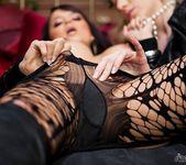 Danielle May, Sasha A - Rock Chicks 6