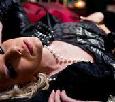 Danielle May, Sasha A - Rock Chicks 10