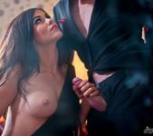 Megan Coxxx - Chic Sex - Daring Sex 9