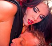 Megan Coxxx - Chic Sex - Daring Sex 14