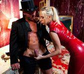 Carla Cox - Rubber Lust - Daring Sex 9