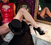 Carla Cox - Rubber Lust - Daring Sex 10