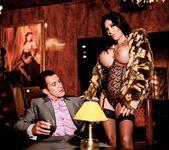 Emily B - The Velvet Lounge 6