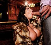 Emily B - The Velvet Lounge 8